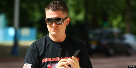 edls tommy robinson asked  speak  oxford union
