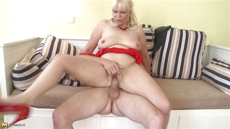 Erika Z In Old Mom Having Sex With Sons Friend Hd