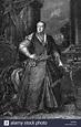 Frederick Augustus II, 17.10.1696 - 5.10.1763, Elector of ...