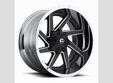 Renegade D264 Fuel OffRoad Wheels