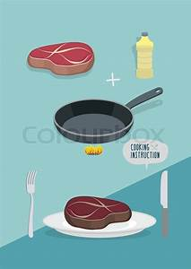 Steak Cooking Instruction Manual  Fry