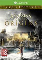 Buy Assassins Creed Origins Gold Edition Xbox One ...