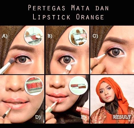 tips    natural wardah  simpel  praktis