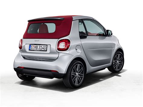 smart cabrio brabus smart fortwo cabrio brabus edition 2 and forfour crosstown heading to geneva