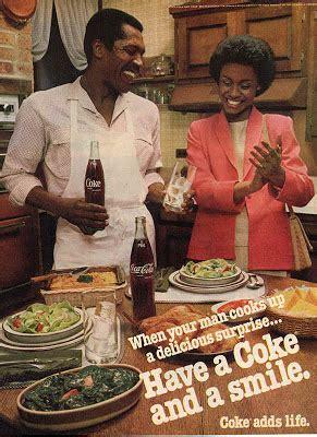 coca colas advertisements spread   century