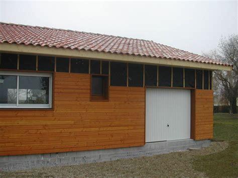 constructeur maison bois tarn maison moderne