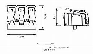 3 way quick disconnect wire connectors types buy wire With wiring quick connectors