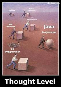 C PROGRAMMER QU... Clever Programming Quotes
