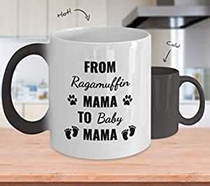 Ragamuffins is the place to meet your friends, enjoy a sandwich, and sip the most delicious. Amazon.com: RAGAMUFFIN Gift Color Changing Mug - From Ragamuffin Mama to Baby Mama: Kitchen & Dining