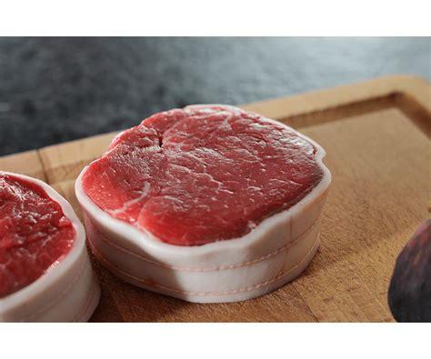 cuisiner tournedos de boeuf achat en ligne tournedos filet de boeuf normandie viande