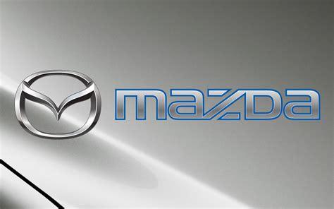 Mazda、logos、audi
