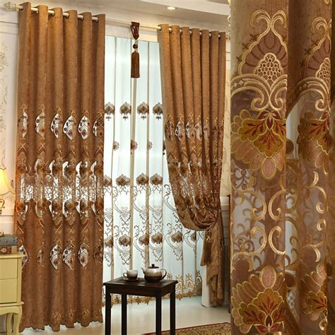 Custom Made Curtains by 15 Best Collection Of Custom Made Blackout Curtains