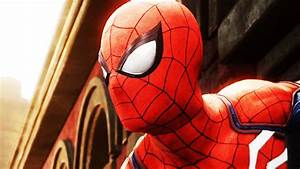 New Spiderman Game - PS4 | E3 2016 Playstation 4 Sony ...