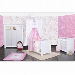 Babyzimmer Weiß Grau : babyzimmer felix in weis grau 21 tlg mit 3 t rigem kl sleeping bear in rosa baby m bel ~ Sanjose-hotels-ca.com Haus und Dekorationen
