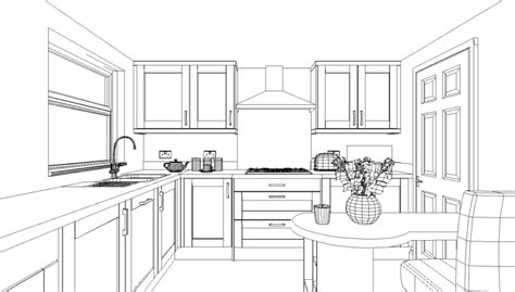 Kitchen Layout Vector by Free Kitchen Design In Derby From Kitchens Complete