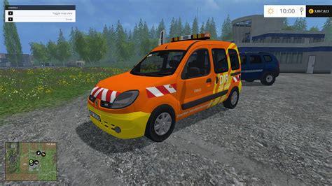 renault kangoo 2015 renault kangoo dir sudouest v1 0 car farming simulator