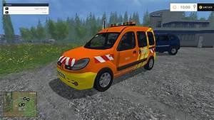 Renault Kangoo : renault kangoo dir sudouest v1 0 fs 15 mod download ~ Gottalentnigeria.com Avis de Voitures