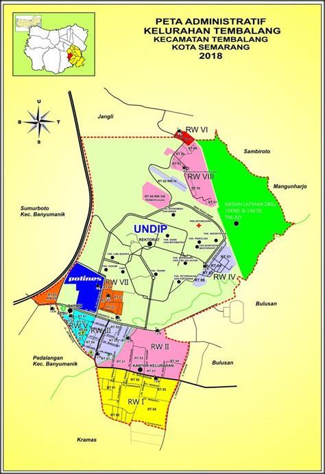 profil kelurahan