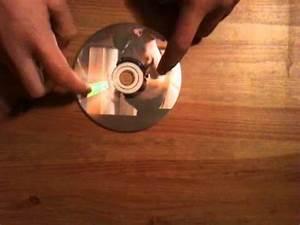 Faire Fuir Les Pigeons : faire fuir les oiseaux bricolage avec disque youtube ~ Melissatoandfro.com Idées de Décoration