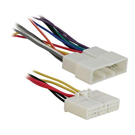 scosche car stereo wiring connector   gm walmartcom