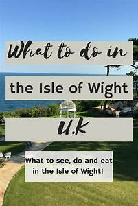 What To Do On The Isle Of Wight UK Jasmin Charlotte