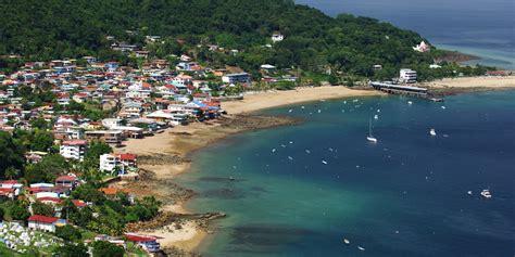 Island Hopping Around Panama   HuffPost
