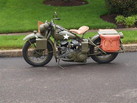 Harley Davidson Wla For Sale by 1942 Harley Davidson Wla For Sale 1874051