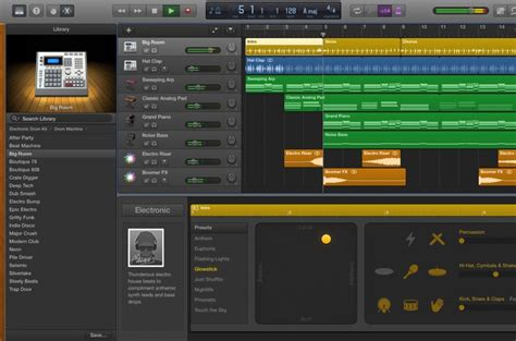 Garage 27 Band the 5 best production software programs for beginners