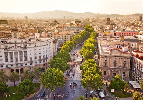 The barcelona city guide that shows you what to see and do in barcelona, spain. Rate This City: Day 123 - Barcelona Spain | Sports, Hip ...