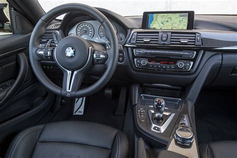 bmw m3 interior 2017 m3 from bmw is still fast with less cylinders