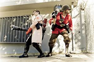 Greg Peltz: A Team Fortress 2 Halloween