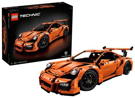 lego technic porsche 911 gt3 rs lego technic porsche 911 gt3 rs 42056 6074315 argos price tracker pricehistory co uk