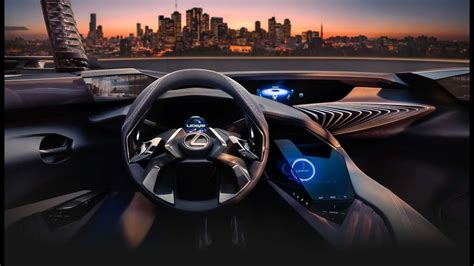 The Most Futuristic Cars You Can Buy In 2018