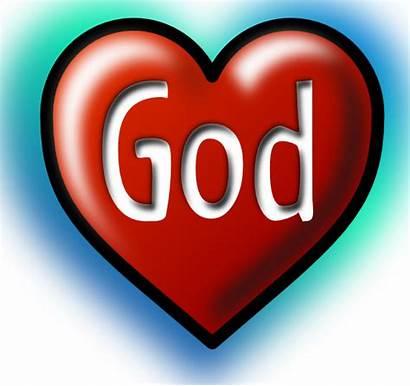 God Heart Clip Clipart Svg Vector Royalty
