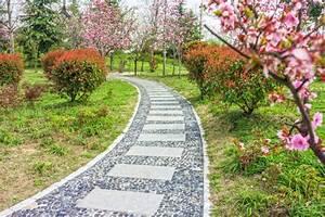 Garten Online Gestalten : gartenweg gestalten so muss das ~ Markanthonyermac.com Haus und Dekorationen