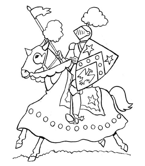 kids  funcom  coloring pages  knights