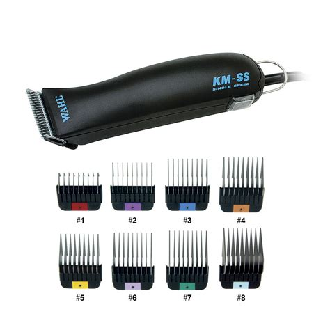 wahl kmss clipper  extra     stainless steel