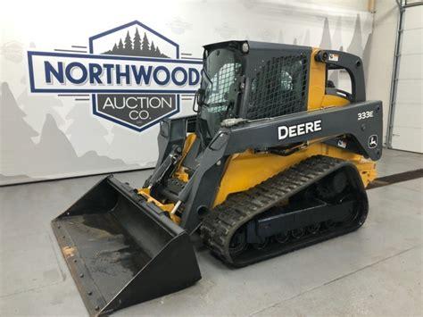 john deere implement lawnmower tractor mini excavator skid loader gator  wheeler