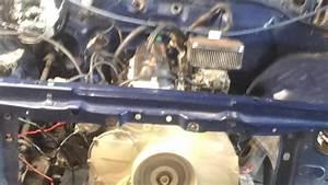 Hilux 3y Engine