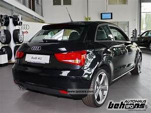 Audi A1 Tfsi 122 : 2010 audi a1 3 door 1 4 tfsi s line s tronic kwps 90 122 car photo and specs ~ Gottalentnigeria.com Avis de Voitures