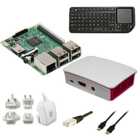 raspberry pi 3 multimedia kit blanc bundle achat vente pc de bureau sur ldlc ch