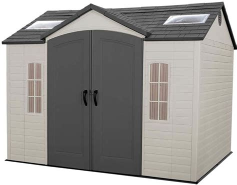 Keter Storage Shed 8x10 by 301 Moved Permanently