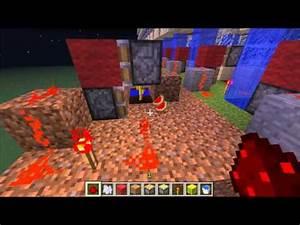 automatic melon farm Minecraft Project