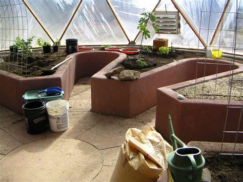 Garden Beds, Greenhouse Gardening, Geodesic Greenhouses