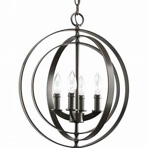 Lowes chandelier light covers : Progress lighting equinox in light antique