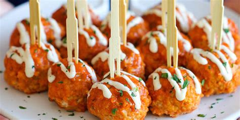 Party Food : 50 Party Food Ideas Perfect For Super Bowl