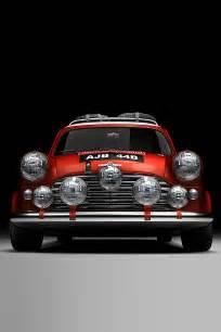 Mini Cooper Super Sport