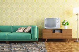 7, Tips, For, Amazing, Retro, Style, Decorating