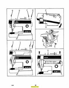 Singer 6235 Sewing Machine Service