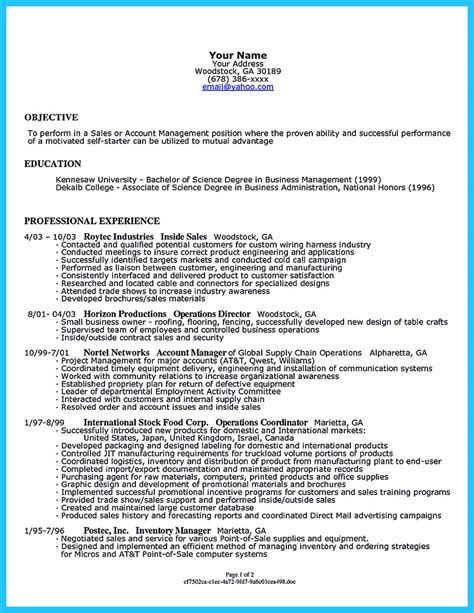 outstanding keys    attractive business owner resume